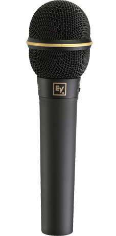EV ND767A microphone